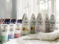 Get your favorite Dove Beauty products on Shopee