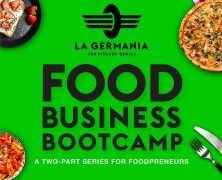 La Germania's Food Business Bootcamp