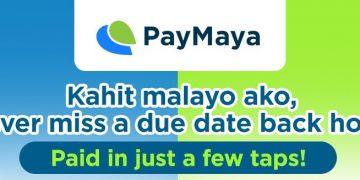 PayMaya Overseas