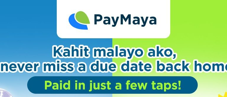 PayMaya Opens Financial Service Features to OFWs