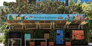 Green Innovation by NutriAsia in BGC