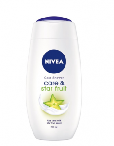 NIVEA Star Fruit
