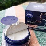 Nivea Face Cellular Anti Age Night Cream