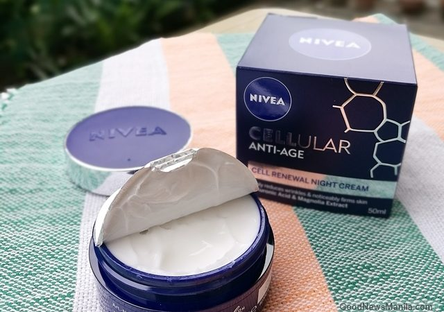 New & All-time Favorite NIVEA Products You Can Get at Shopee