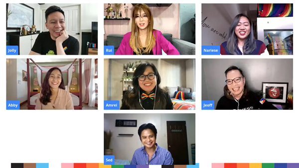 Google Hosted a Forum Supporting LGBTQ+ MSMEs