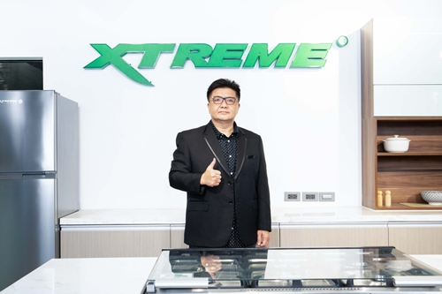 Richard Lim, SGC, President and CEO