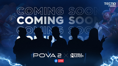 Power Your Game with POVA