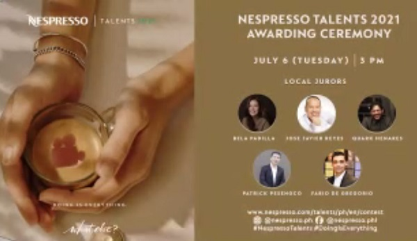 Nespresso Talents 2021: The Good News from Vertical Filmmaking