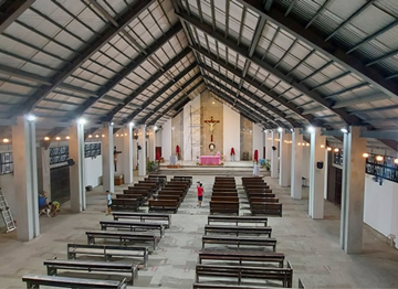 San Felipe Neri Parish