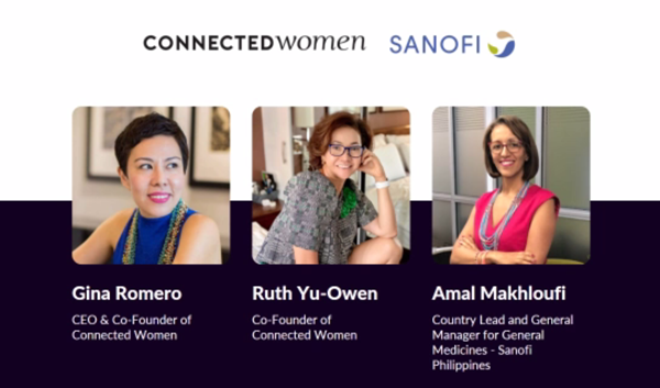Sanofi PH and Connected Women to Raise Awareness on Family Health