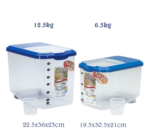 Chef's Classics Klip to Keep Storage Containers on Shopee