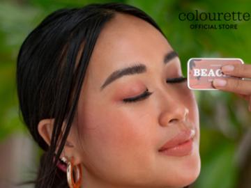 Colourette Coloursnap in Beachy