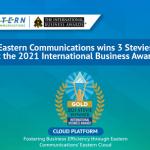 Eastern Stevie Awards