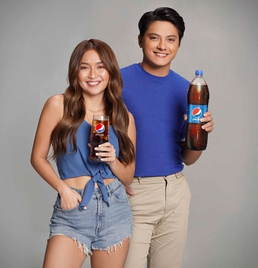 Kathniel Pepsi