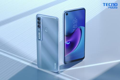 TECNO Mobile Spark 7Pro