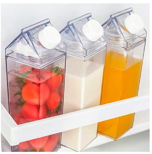 Annil Acrylic Water Bottle Stylish