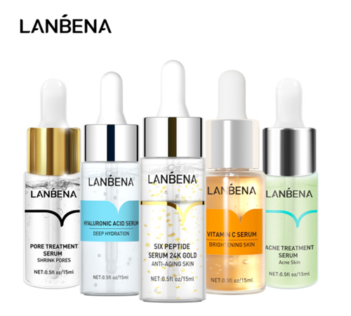 Catch the Huge Sale at Lanbena on Shopee