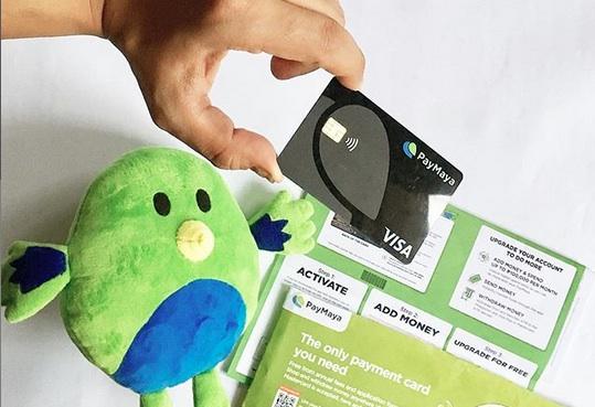 Voyager-PayMaya nails Digital Bank License from BSP