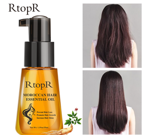 RTOPR Skin and Haircare on Shopee