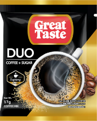 Great Taste Duo