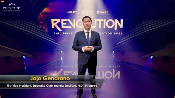 PLDT, Smart Launched Their Newest Digital Offering, 'Internet of Possibilities'